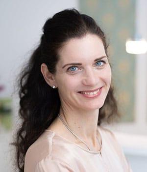 Vera Constantin Portrait